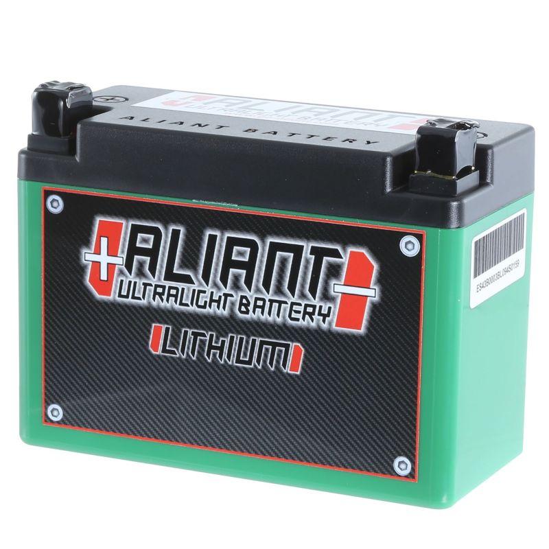 batterie lithium aliant x3 12v 6 9ah pi ces electrique sur la b canerie. Black Bedroom Furniture Sets. Home Design Ideas