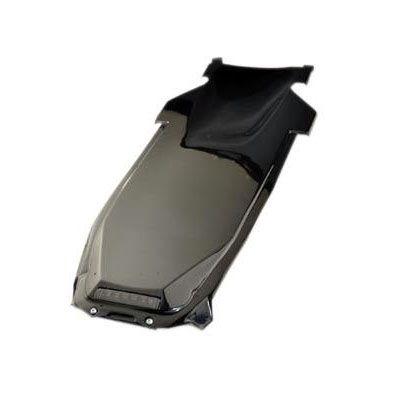 Passage de roue MTKT Noir avec feu fumé X Power/TZR 50 2004>