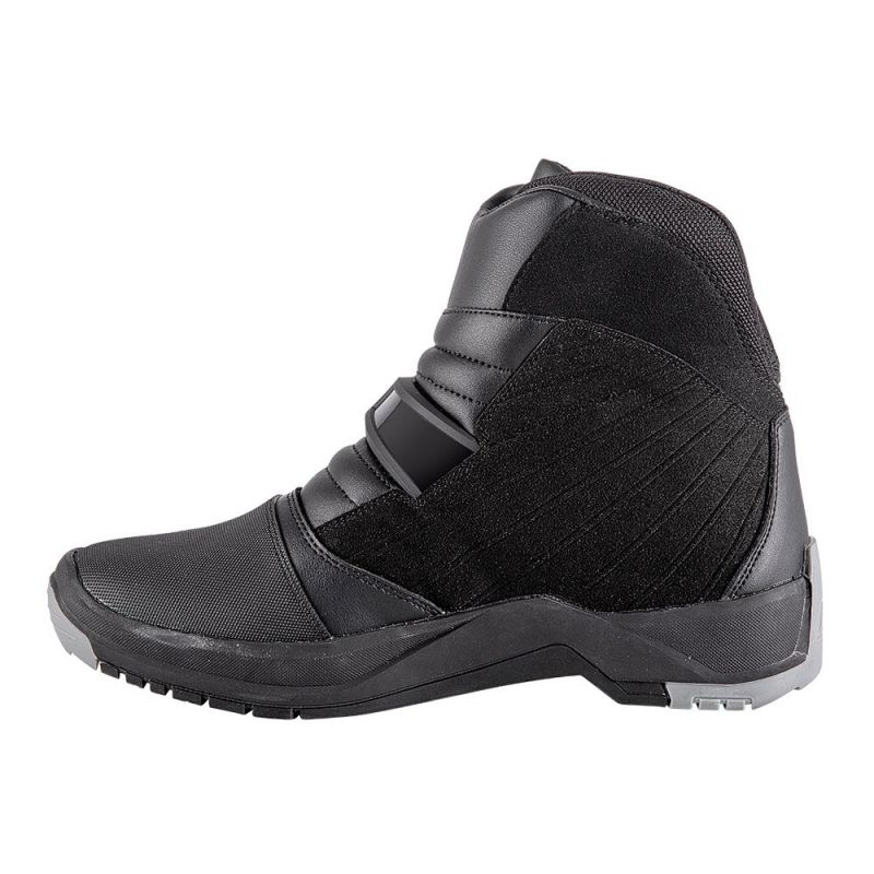 Demi-bottes O'Neal RMX noir - 2