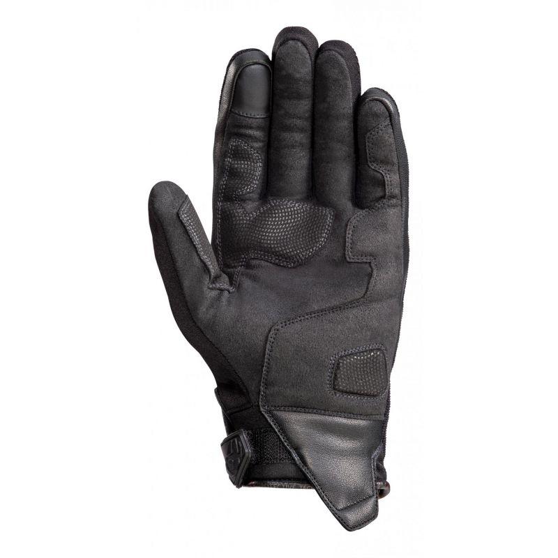 Gants textile Ixon RS Spring noir - 1