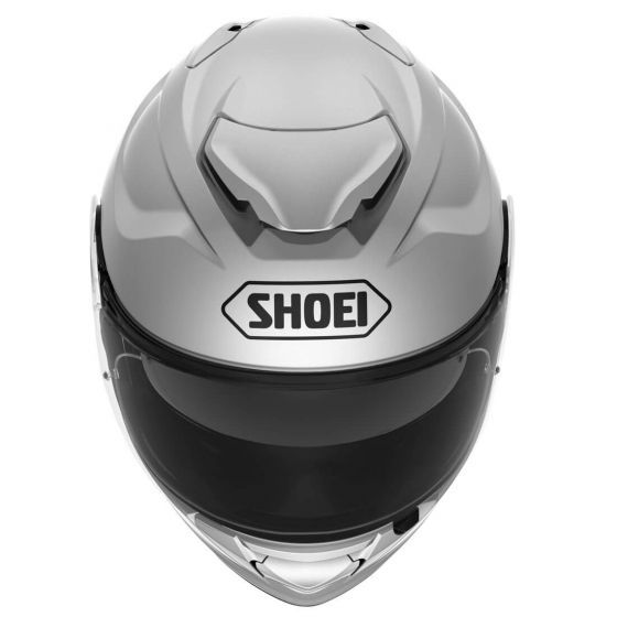 Casque intégral Shoei GT-Air II argent clair - 1
