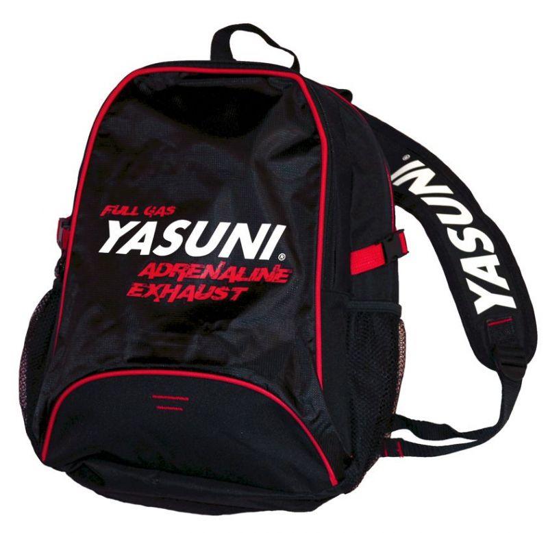 Sac à dos Yasuni
