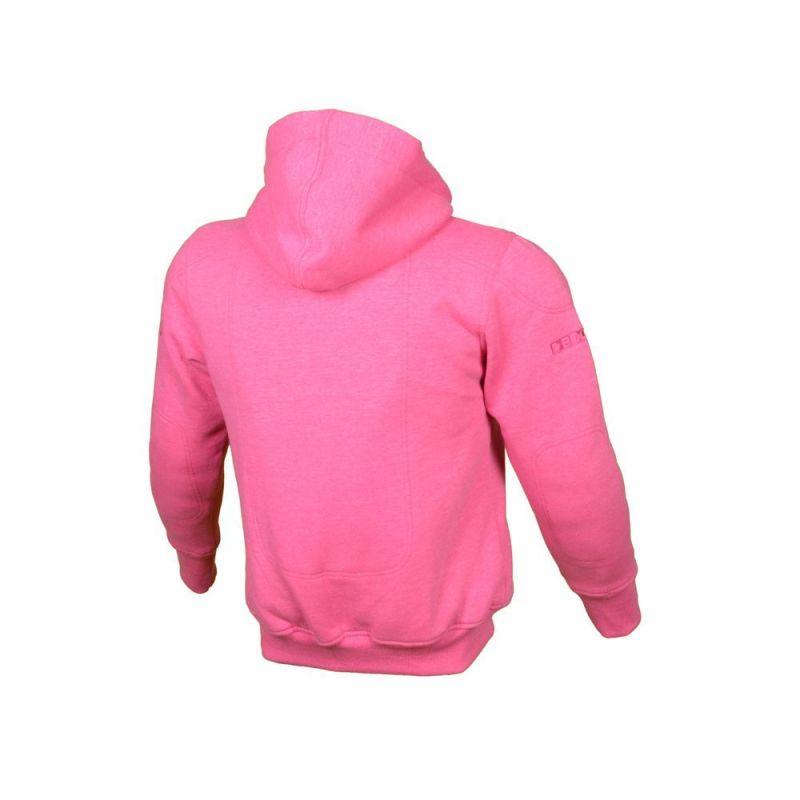 Nspapq Blouson Équipement Rose Route Kevlar Booster Core La Sur Femme nTzAq