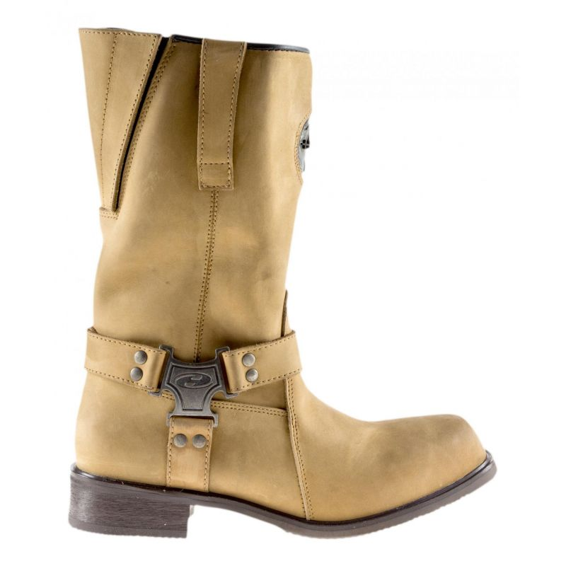 Bottes Held NEVADA II marron - 1