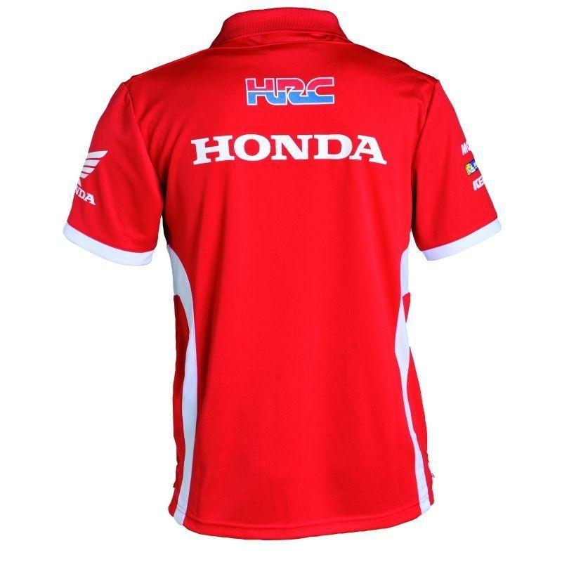 Polo Honda HRC Homme - 1