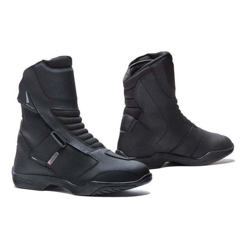 Demi bottes Forma Rival noir