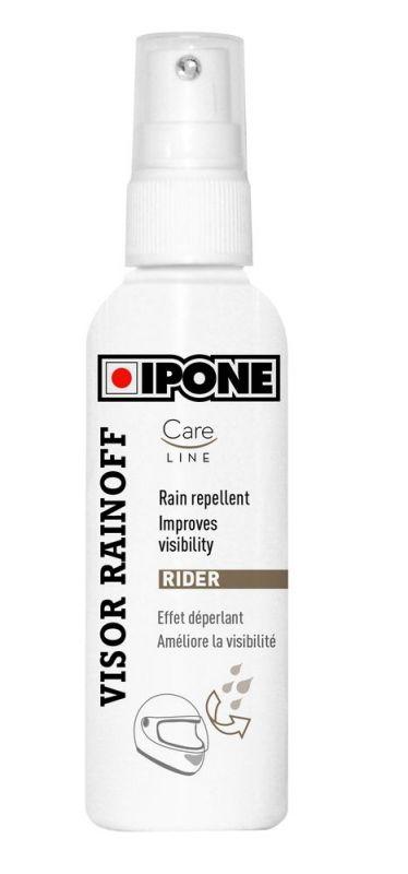 Spray anti-pluie pour visière Ipone VISOR RAIN OFF 100ml