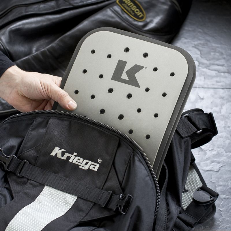 Protection dorsale Kriega Back Protector Insert Small - 1