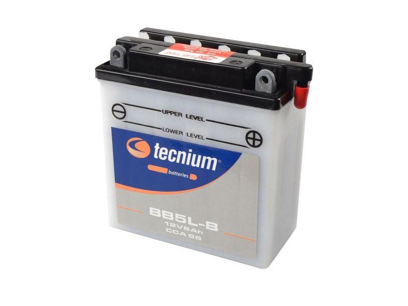 Batterie Tecnium BB5L-B 12V 5 Ah