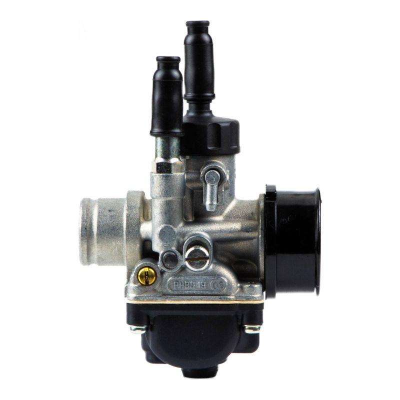 Carburateur Dell'orto PHBG D.19 DS (avec graissage sans dépression) - 4