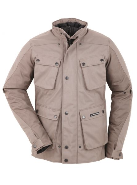 Saisons 4 Giacca Urbano Veste Trip Beige Équipement Homme Tucano wgxawpqn