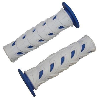 poign es replay griff bleu blanc pi ces partie cycle sur la b canerie. Black Bedroom Furniture Sets. Home Design Ideas