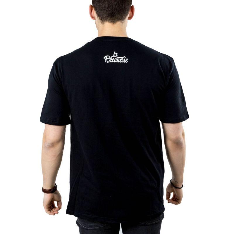 T-shirt La Bécanerie Vintage - 1