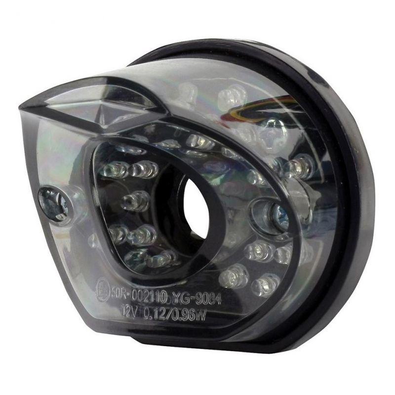 Feu arrière Vortex LED