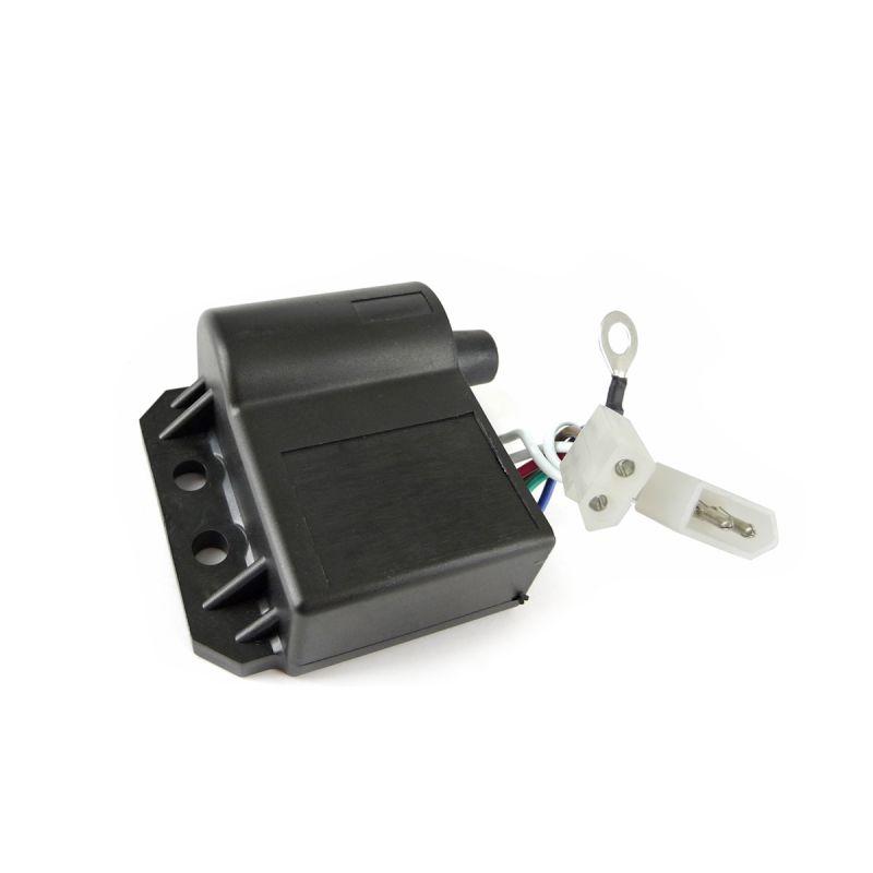 bobine haute tension derbi pi ces electrique sur la b canerie. Black Bedroom Furniture Sets. Home Design Ideas