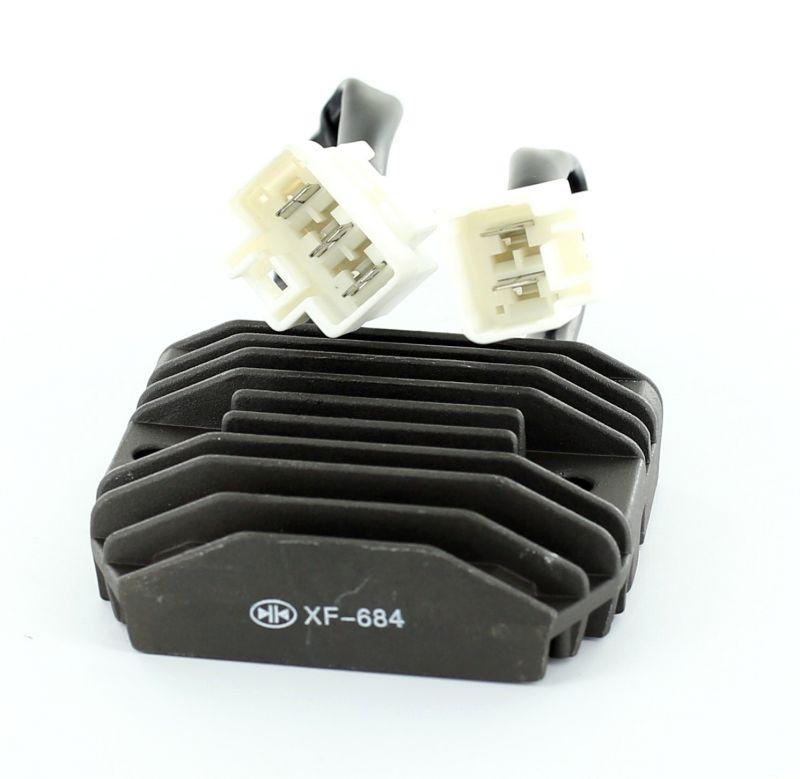 r gulateur de tension adaptable honda cbr 600 1000 cbf pi ces electrique sur la b canerie. Black Bedroom Furniture Sets. Home Design Ideas