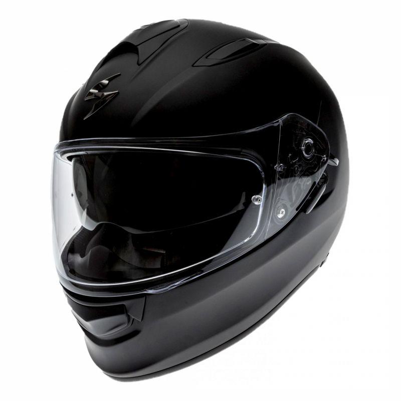 Casque intégral Scorpion EXO-510 AIR Noir mat