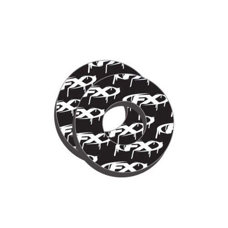Donuts FX Factory Effex Drip blanc/noir