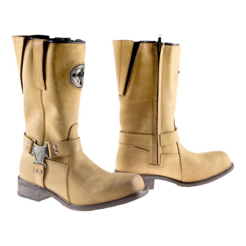 Bottes Held NEVADA II marron