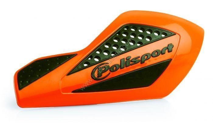 prot ge mains polisport freeflow orange ktm paire pi ces car nage sur la b canerie. Black Bedroom Furniture Sets. Home Design Ideas