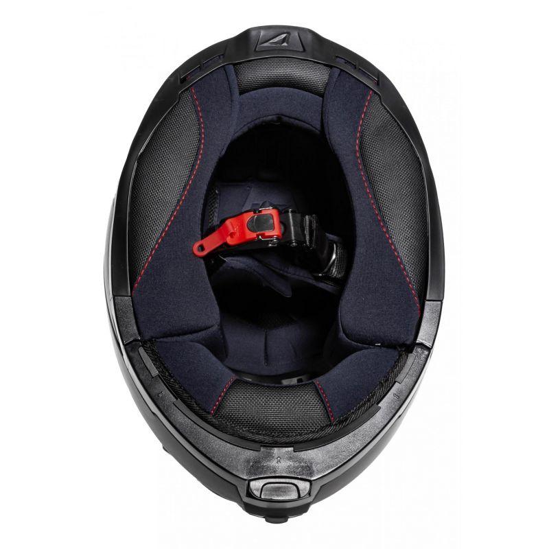 Casque Modulable Astone Rt 1200 Mono noir mat - 6