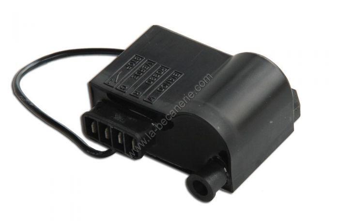 bobine haute tension type origine am6 pi ces electrique sur la b canerie. Black Bedroom Furniture Sets. Home Design Ideas