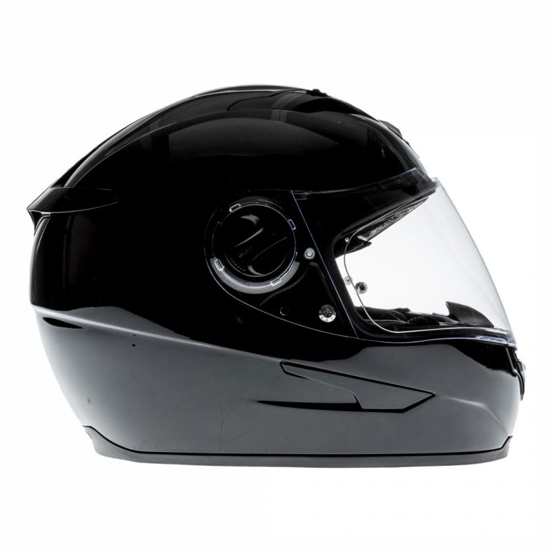 Casque intégral Scorpion EXO-490 noir - 2