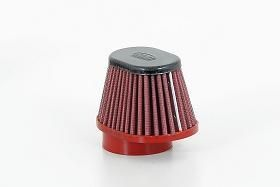 filtre a air bmc individuel conique pi ces carburation sur la b canerie. Black Bedroom Furniture Sets. Home Design Ideas