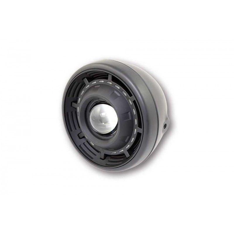 Phare Brazoline Cyclope noir Ø 190 mm - 1