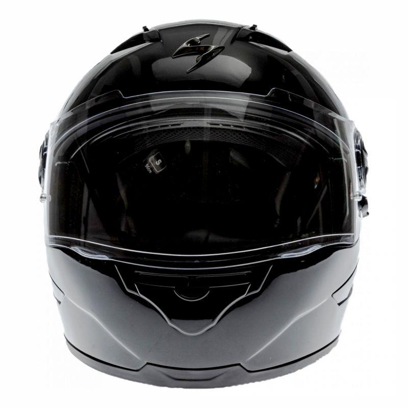 Casque intégral Scorpion EXO-490 noir - 3