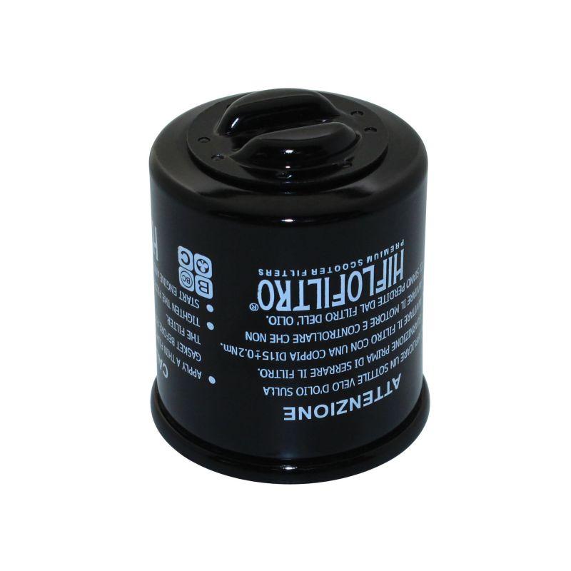 Filtre à huile Hiflofiltro HF183