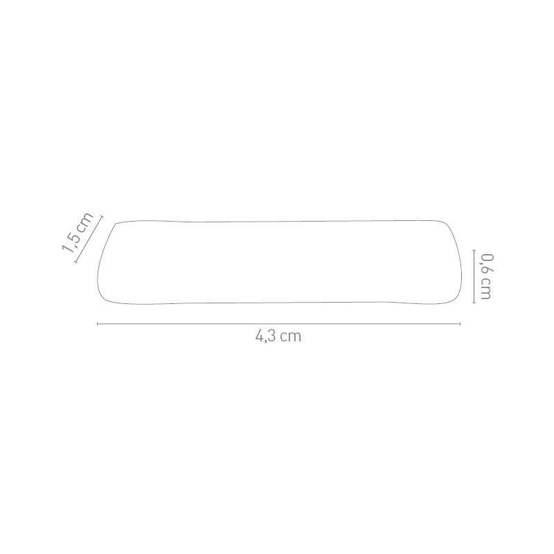 clairage de plaque immatriculation replay transparent 3. Black Bedroom Furniture Sets. Home Design Ideas