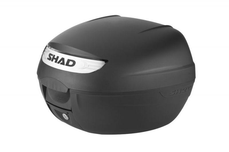 Top case Shad SH26 Noir