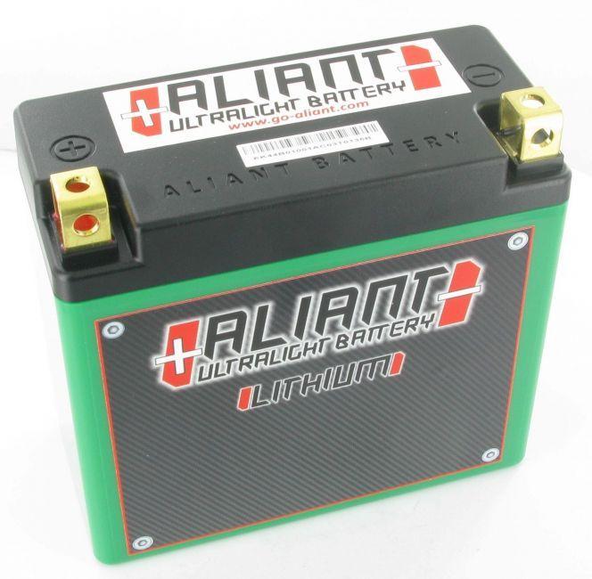 batterie lithium aliant x4 12v 9 2ah pi ces electrique sur la b canerie. Black Bedroom Furniture Sets. Home Design Ideas