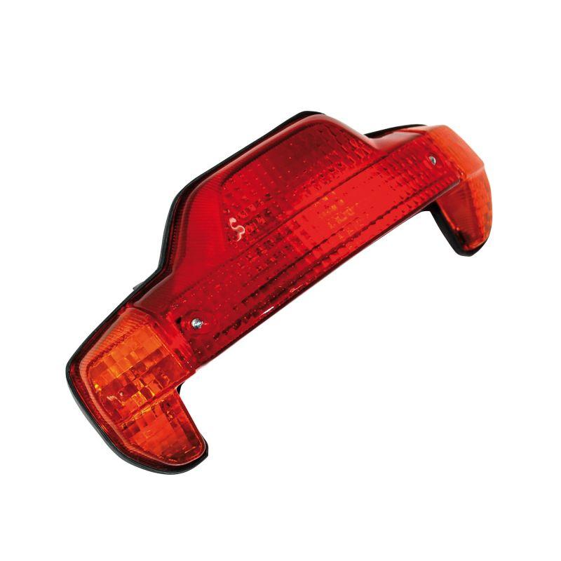 Feu Arrière Complet adaptable pour Booster 99-03
