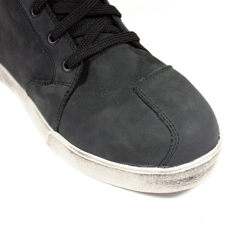 Montantes Yankee Chaussures Chaussures Noir Harisson wikZPXTuO