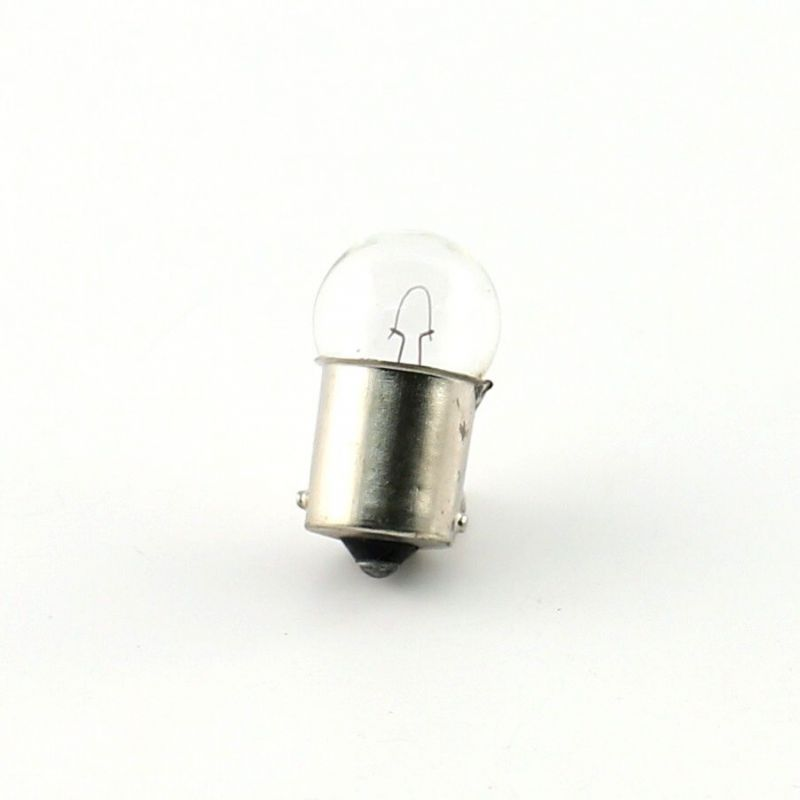 Ampoule ba15s 12v 10w pi ces electrique sur la b canerie - Ampoule 12v 10w ...