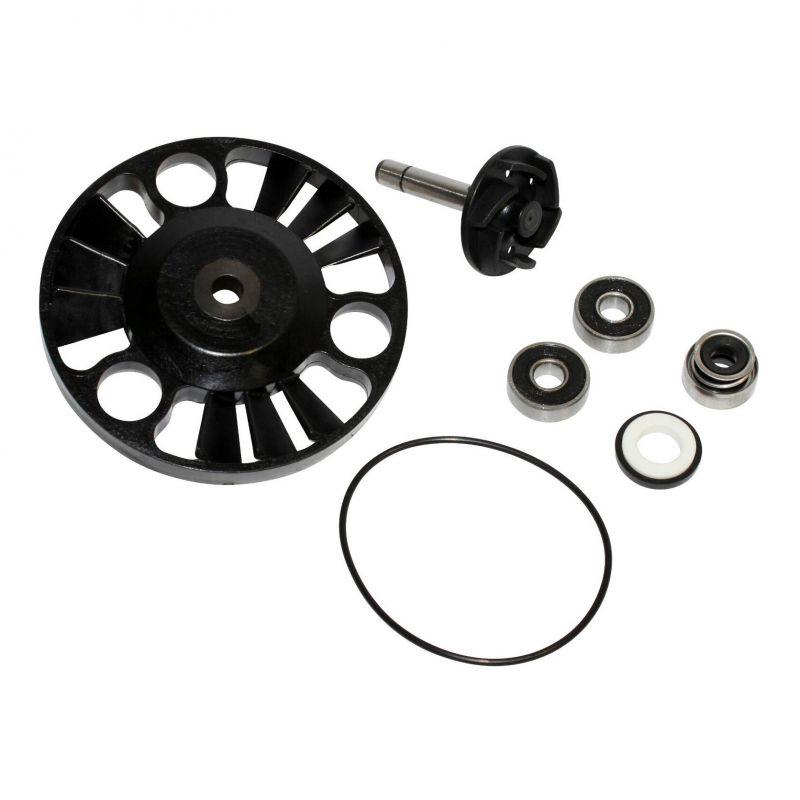 Kit réparation pompe à eau Buzzetti adaptable Piaggio 125
