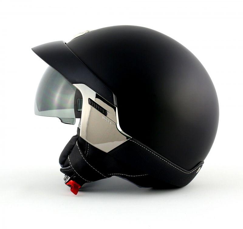 casque jet scorpion exo 100 padova noir mat noir pi ces casques moto sur la b canerie. Black Bedroom Furniture Sets. Home Design Ideas
