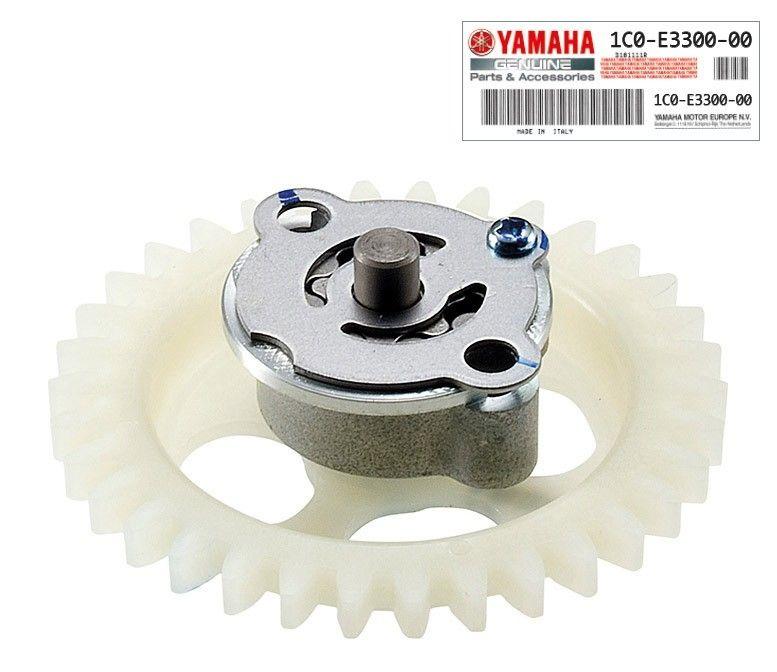 Pompe à huile Yamaha X-Max/X-City 250