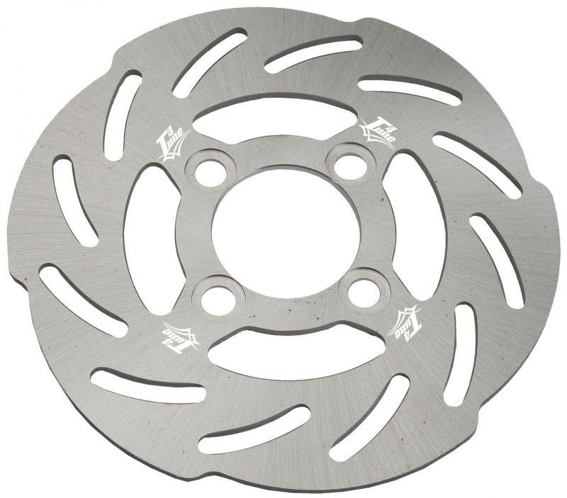 disque de frein t4tune 4 trous paisseur 3 5 mm booster pi ces freinage sur la b canerie. Black Bedroom Furniture Sets. Home Design Ideas