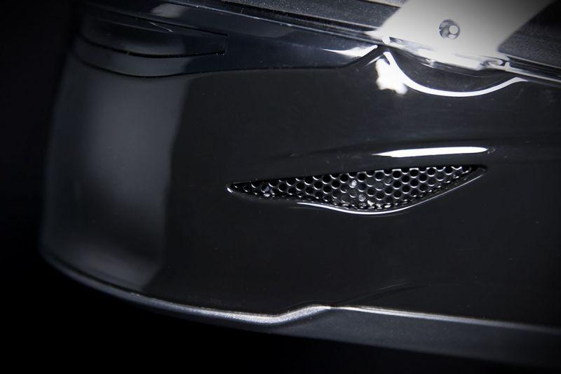 Casque intégral Icon Airmada Gloss noir - 3