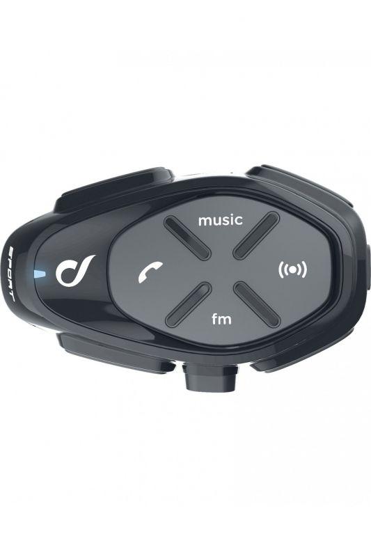 Pack interphones Sport Cellularline - 1