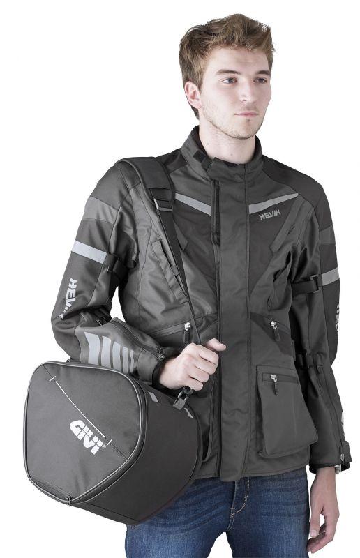 Sac tunnel pour scooter Givi Easy Bag noir EA105B - 2