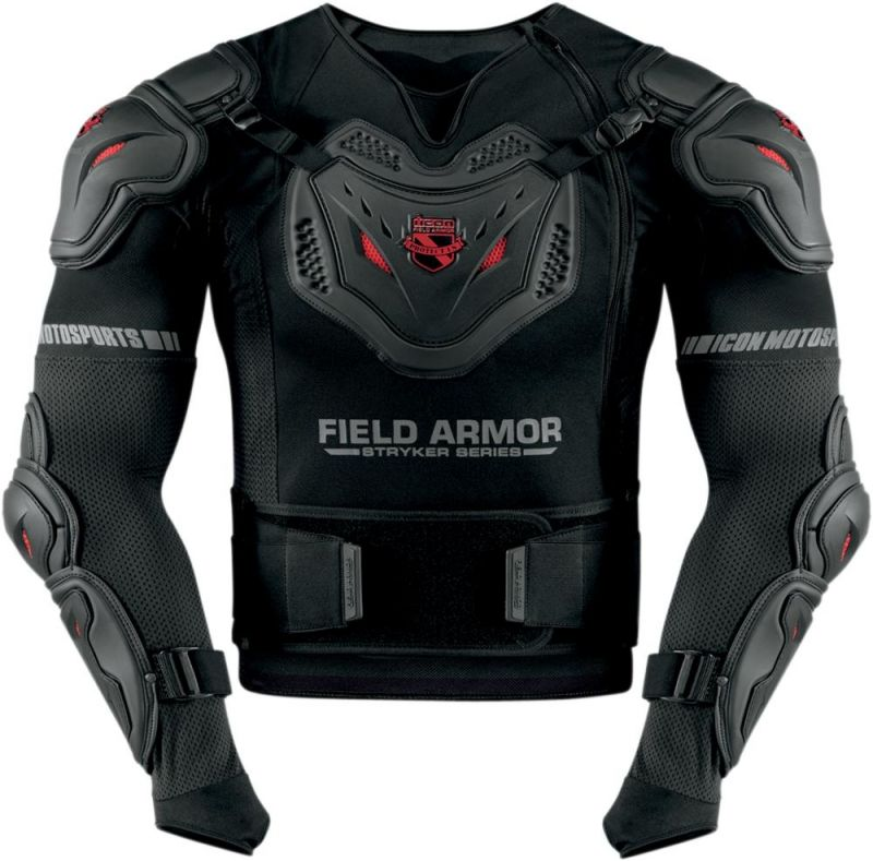 Gilet de protection ICON STRYKER