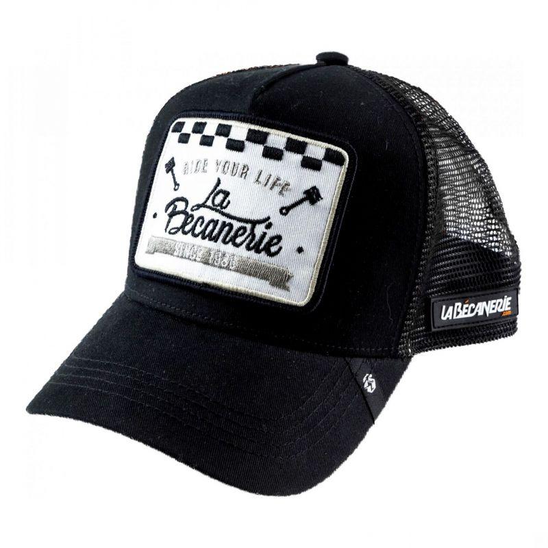 offrir des rabais meilleur Nouveaux produits Casquette Trucker La Bécanerie vintage
