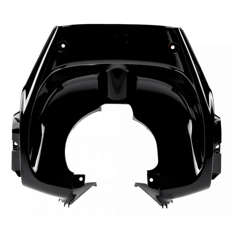 Kit carénage MBK Stunt / Yamaha Slider Naked 06- noir - 3