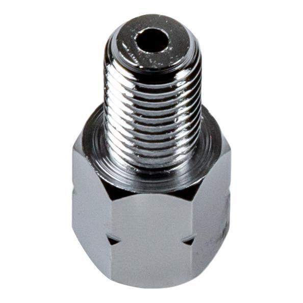 Rétroviseur Vicma réversible Rond 105 mm chrome - 2