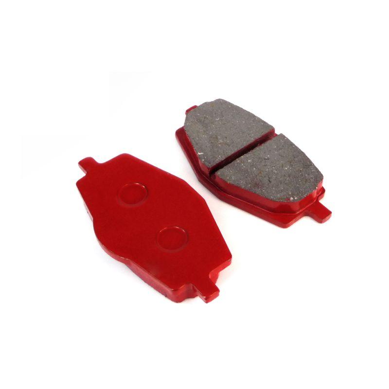 plaquettes de frein arri re x2 x power 98 03 tzr. Black Bedroom Furniture Sets. Home Design Ideas