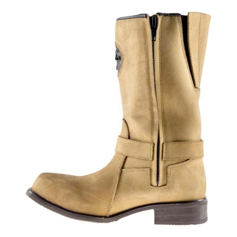 Bottes Held NEVADA II marron - 2